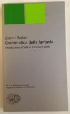 Gianni Rodari, Grammatica della fantasia