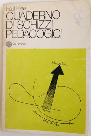 Paul Klee, Quaderno di schizzi pedagogici