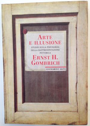 Ernst Gombrich, Arte e illusion