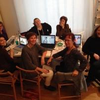 corso di tecnica digitale 2014