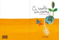 Copertina del progetto di Eloisa Guarracino CI VUOLE UN SEME