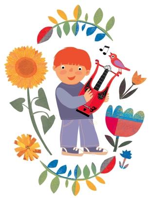 Marchio per il sistema delle orchestre giovanili in Lombardia
