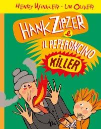 Sesto episofio di Hank Zipzer per UOVONERO