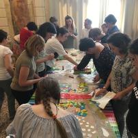 All'Università di Padova al corso di perfezionamento Nati per Leggere 2018